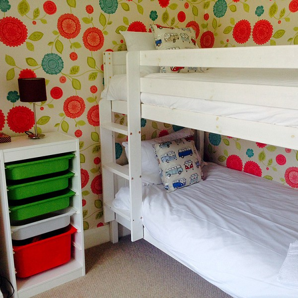 Accommodation of the ACCORD Eastbourne Family Programme.