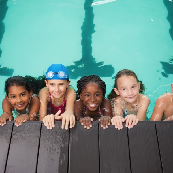 ACCORD Eastbourne Family Programme : the swimming pool.