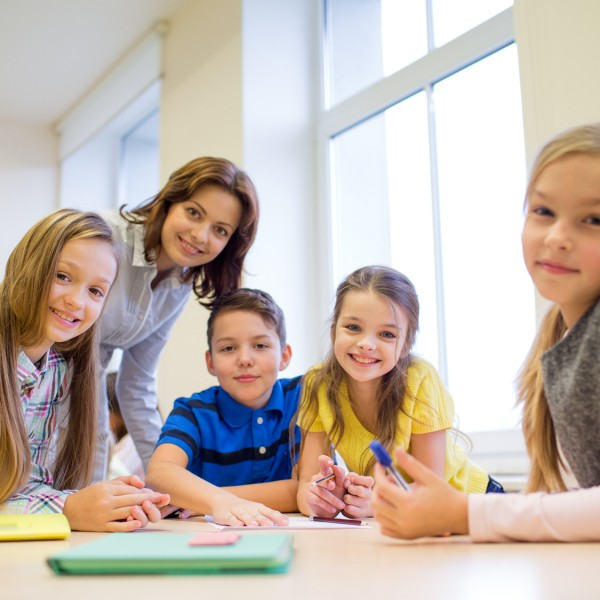 Summer English Language Courses for the Family in England with ACCORD ISS