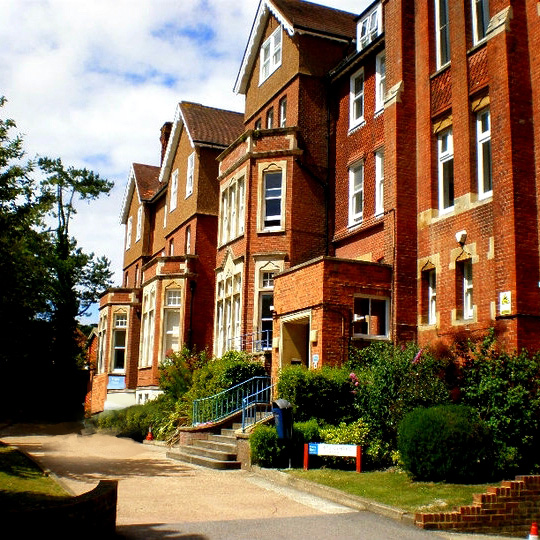 ACCORD ISS Summer schools in England : Moira House summer school