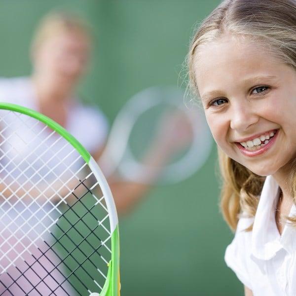 Camp Découverte et Camp Tennis en Angleterre avec ACCORD ISS.