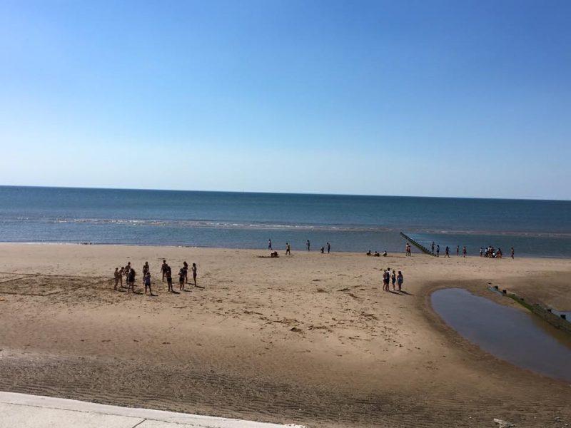 beach-rossall